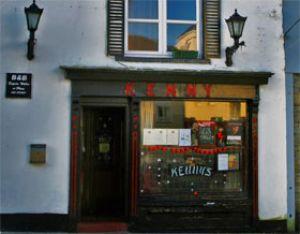 Kenny's Bar & Restaurant Lahinch